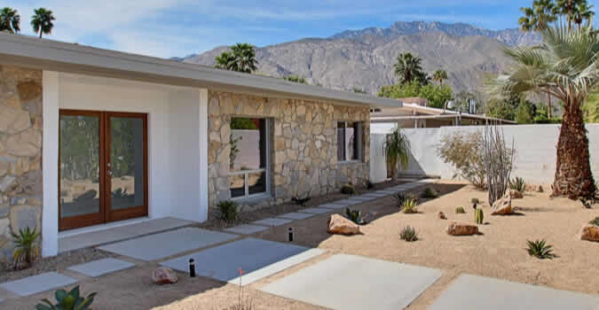 Desertscape palm springs ca chop chop landscaping for Landscaping rocks bakersfield ca