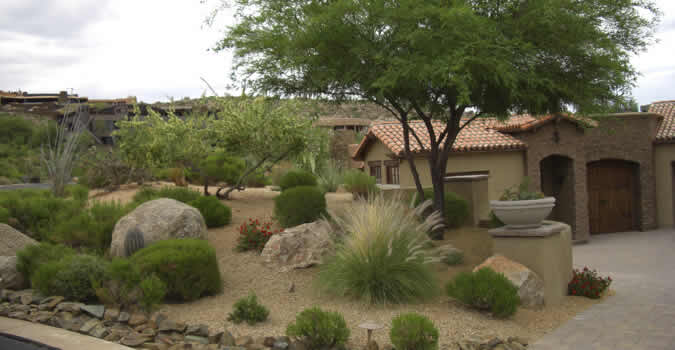 Desertscape Palm Springs Ca Chop Chop Landscaping